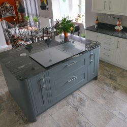 New Kitchen in Endon