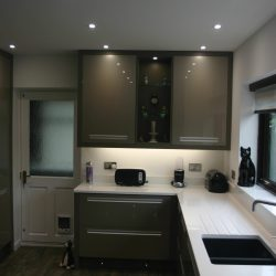 Kitchen Design in Alton