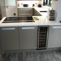 New Kitchen in Keele