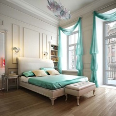 Need a Bedroom Design in Leek