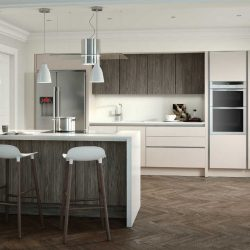 Fitted Kitchens in Stoke