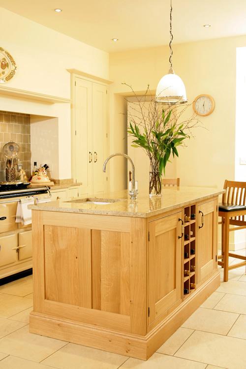 Classic Kitchen Design English Kitchen Design Hanley