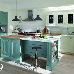 Kitchen Design in Trentham