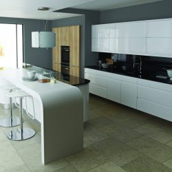 Looking for a Designer Kitchen in Uttoxeter