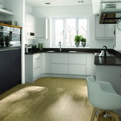 Find Designer Kitchens in Leek