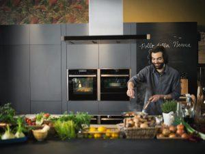 kitchen designer in Prestbury