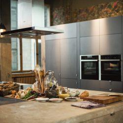 Kitchen Showroom in Stoke