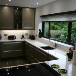 Kitchen Design in Endon