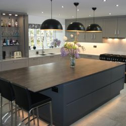 Kitchen Designer in Stafford