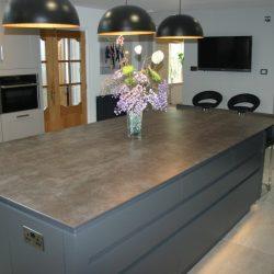 Kitchen Designs in Cheshire