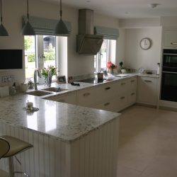 New Kitchen in Trentham