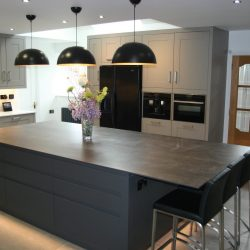 Kitchen Designer in Staffordshire
