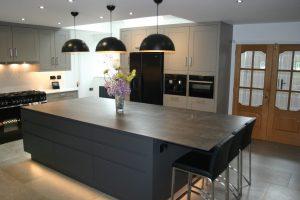 Kitchen Designer in Cheddleton