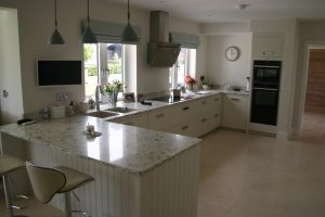 Kitchen Designer in Biddulph