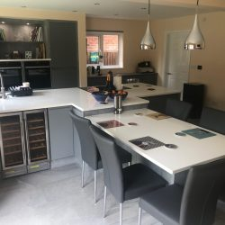 Kitchen Designer in Macclesfield