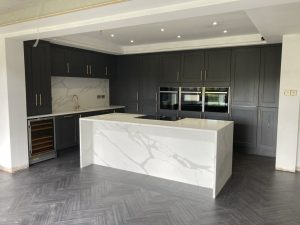 Kitchen Designer in Keele