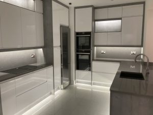 Top Kitchen Designer in Biddulph