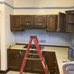 kitchen designer in Gawsworth